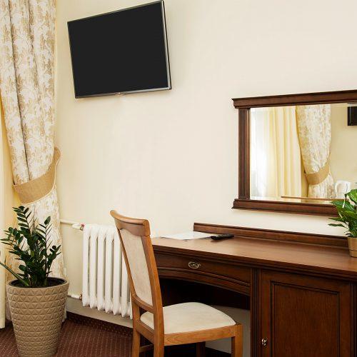Apartament Piłsudskiego Spała Savoy