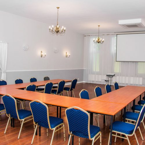 spała sala konferencyjna szkoleniowa savoy