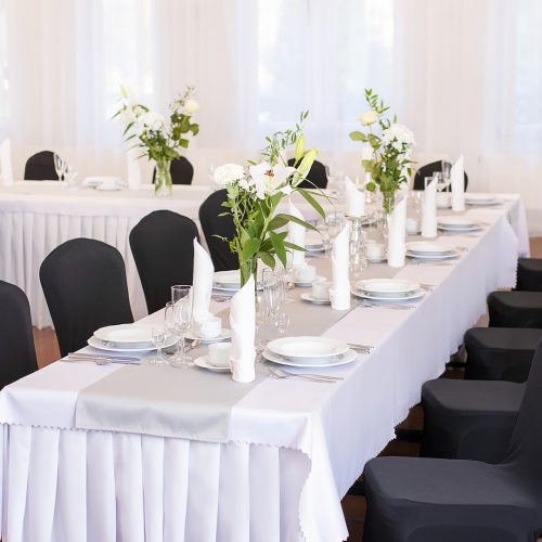 Savoy Sala lustrzana